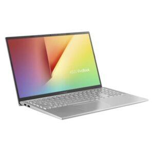 """ASUS VivoBook 15 silber 15"""" Full HD R7-3700U 8GB/512GB SSD Win10 X512DA-EJ358T"""