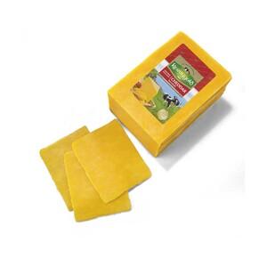 Kerrygold Cheddar herzhaft Original Irischer Hartkäse, 50 % Fett i. Tr., je 100 g
