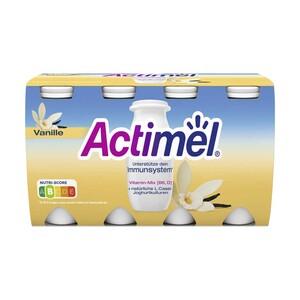 Danone Actimel Drink versch. Sorten, jede 8 x 100 g = 800-g-Packung