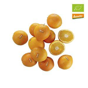 "DEMETER Spanien Orangen ""Salustianas"" Kl. II, je 1 kg"
