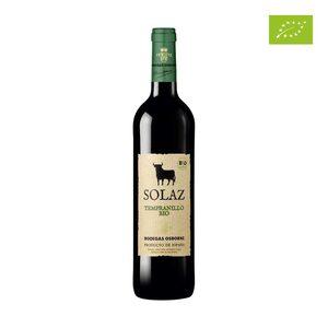 Spanien Osborne Solaz Tempranillo Bio und weitere Sorten, jede 0,75-l-Flasche