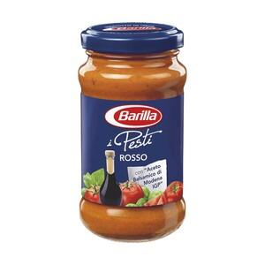 Barilla Pesto alla Genovese oder -Sauce Bolognese 190/400-g-Glas und weitere Sorten