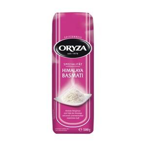 Oryza Reis Spezialitäten versch. Sorten, jede 500/1000-g-Packung