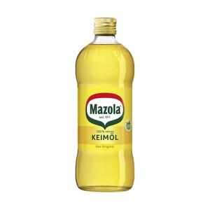 Mazola Reines Keimöl oder Rapsöl jede 750-ml-Flasche
