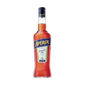 Aperol 15 % Vol., jede 0,7-l-Flasche
