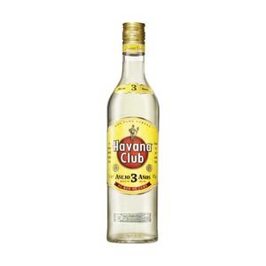 Havana Club Rum 3 Jahre oder Anejo Especial 40/ 40 % Vol., jede 0,7-l-Flasche