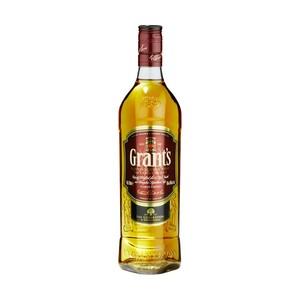 Grant`s Scotch Whisky 40 % Vol., jede 0,7-l-Flasche