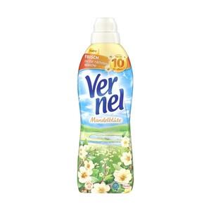 Vernel Weichspüler 33/30 Waschladungen, versch. Sorten, jede Flasche
