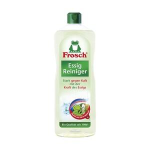 Frosch Essig- oder Neutral-Reiniger jede 1-Liter-Flasche