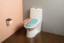 Bild 3 von Duschwell MDF High Gloss WC-Sitz Pool