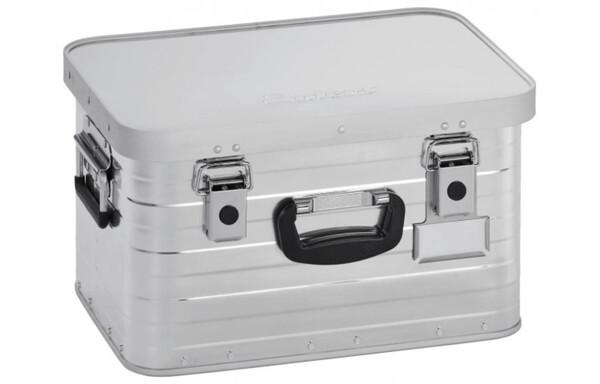 Enders Aluminiumbox Toronto S ca. 29 Liter