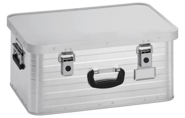 Enders Aluminiumbox Toronto M ca. 47 Liter