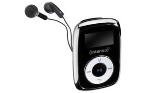 Intenso MP3-Player 3614560 8 GB MicroSD