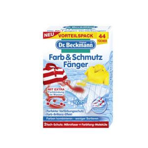 Dr.Beckmann Farb&Schmutz Fänger Tücher 44er
