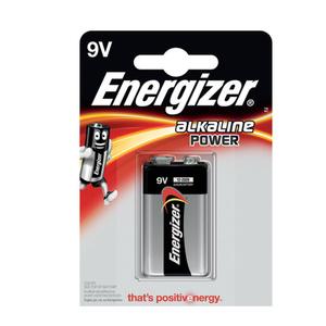 Energizer Batterie E-Block
