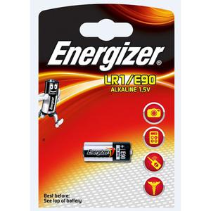 """Energizer Knopfzelle """"E90"""""""
