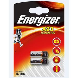 "Energizer Knopfzelle ""A23"" 2 Stück"