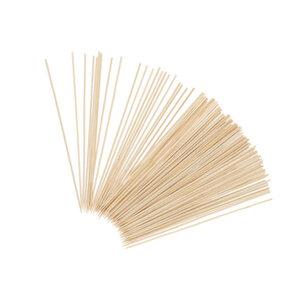 KODi Basic Schaschlikspieße aus Bambus 20 cm 100 Stück