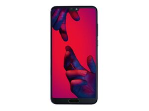 HUAWEI Smartphone P20 Pro 128GB Single-SIM Twilight