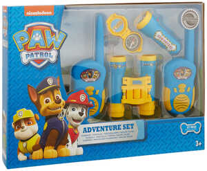 Adventure-Set »PAW Patrol«