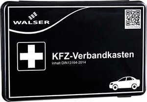 WALSER  Kfz-Verbandkasten