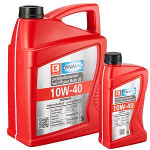 Leichtlauf-Motorenöl »10W-40«