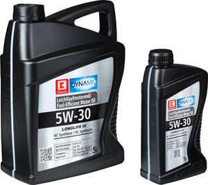 Leichtlauf-Motorenöl »5W-30«