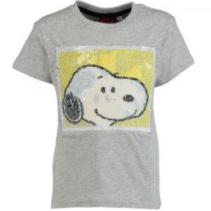 Snoopy Kinder-T-Shirt