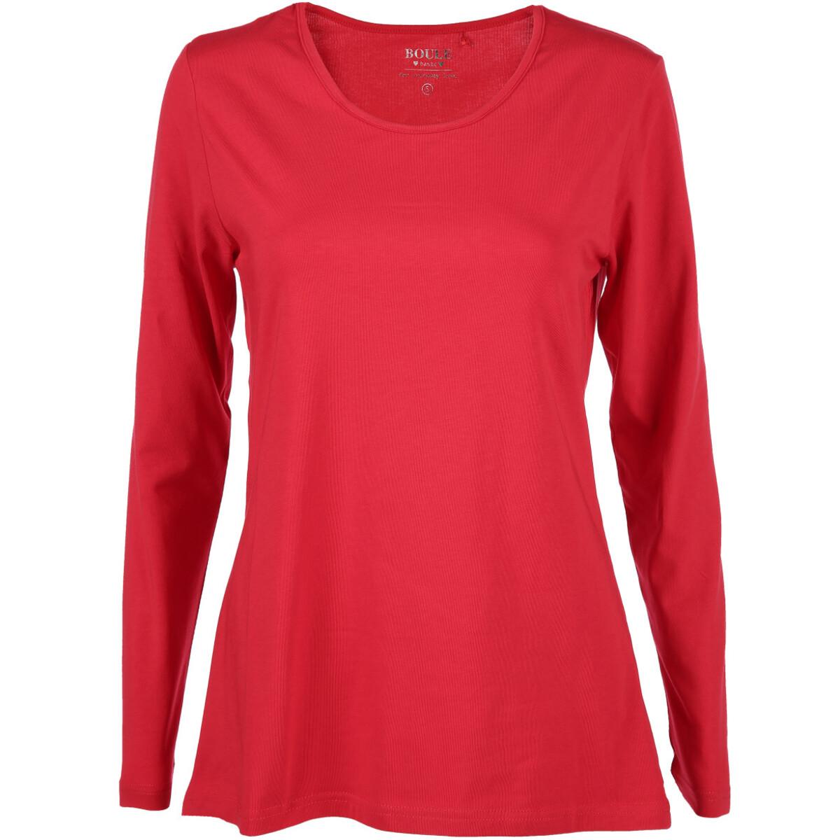 Bild 1 von Damen Basic Shirt