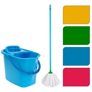Wisch-Set 2-teilig in verschiedenen Farben