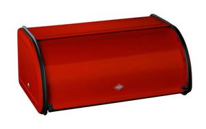 Wesco - Rollbrotkasten in rot