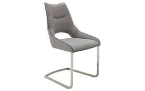 MCA furniture - Schwinger Aldrina in hellgrau