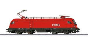 Märklin 39849 - Elektrolokomotive Reihe 1116