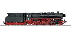 Märklin 39880 - Dampflokomotive Baureihe 44