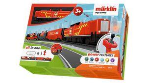 """Märklin 29340 - Märklin my world - Startpackung """"Feuerwehr"""""""