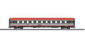 Märklin 42743 - Personenwagen 2. Klasse
