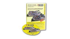 NOCH  71922 - DVD Ratgeber Fertiggelände