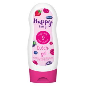 Bübchen Duschgel Happy Berry 238g