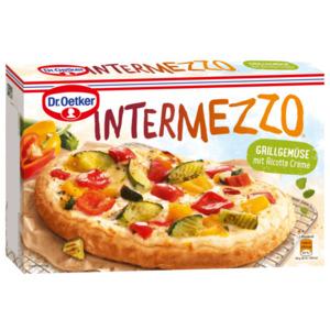 Dr. Oetker Intermezzo Grillgemüse mit Ricotta Crème 185g