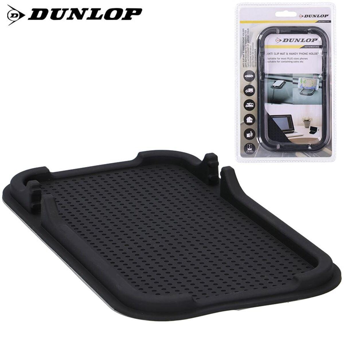 Bild 1 von Dunlop Anti-Rutschmatte & Auto-Handyhalter