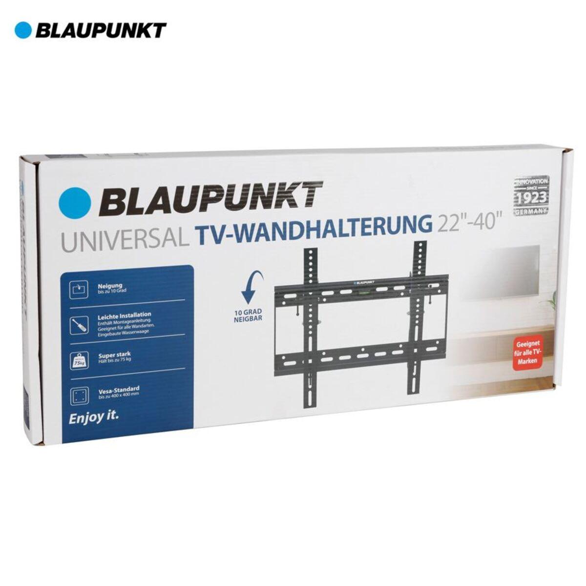 """Bild 2 von Blaupunkt Universal TV-Wandhalterung 22""""-40"""""""