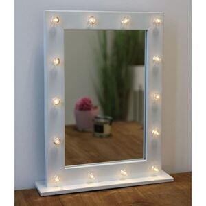 LED-Hollywood-Kosmetikspiegel 40x50x10cm