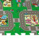 Bild 3 von Puzzlematte Straße 9-teilig