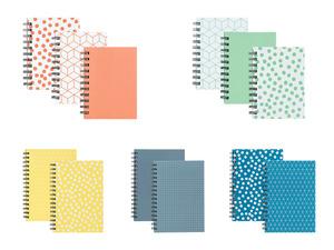 Spiral-Notizbücher