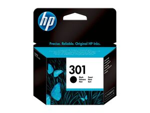 HP 301 Original- Tintenpatrone