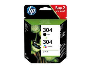 HP 304 Original- Tintenpatrone