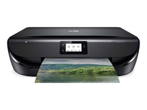 hp ENVY 5010 All-in-One Drucker 3in1