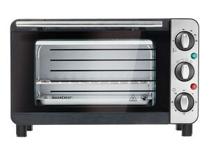 SILVERCREST® Mini-Backofen