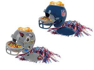NFL Snackhelm