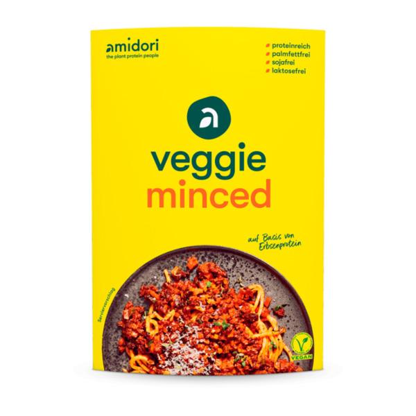 amidori veggie minced